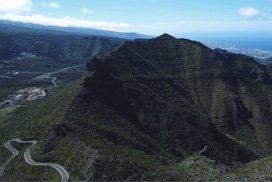 Tenerife berg