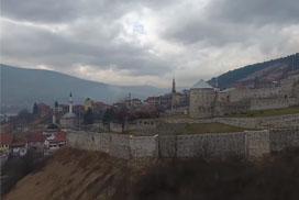 Bosnie en Herzegovina Mostar bridge