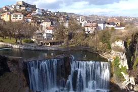 vakantie in Bosnie en Herzegovina