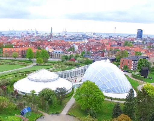 Stedentrip Aarhus
