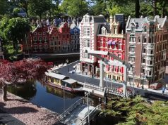 Stedentrip Billund Legoland