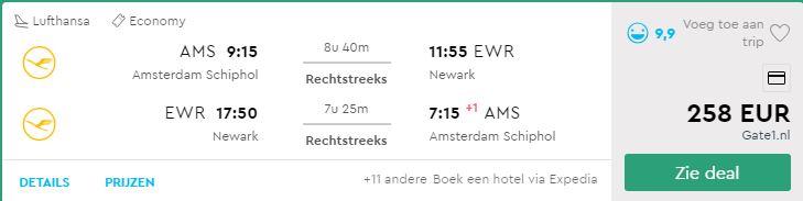 Goedkope vliegticket met Momondo.nl