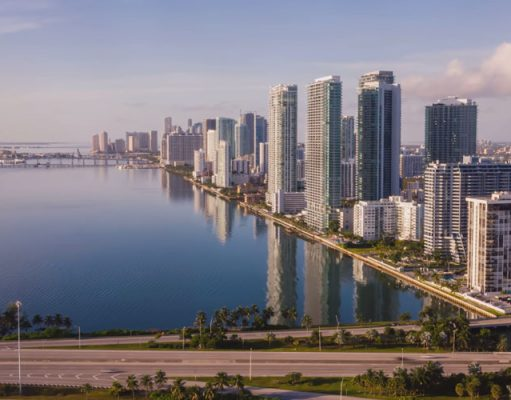 Vakantie in Miami