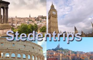 Stedentrip