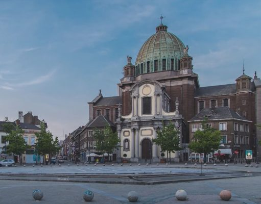 Stedentrip Charleroi