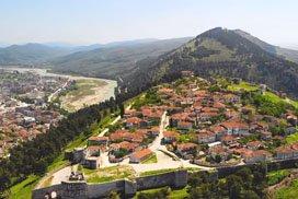 Vakantie in Albanie