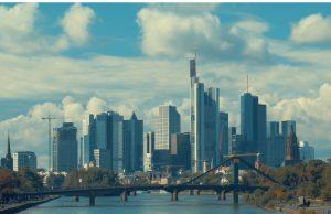 Stedentrip Frankfurt