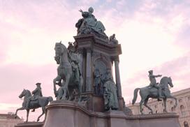 Wenen stedentrip