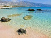 Beste stranden van Kreta