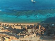 Egypte Sharm-el-Sheikh