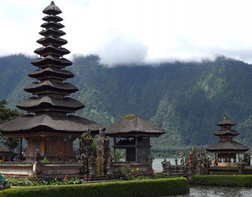 Indonesië Bali