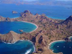 Indonesië vakantie