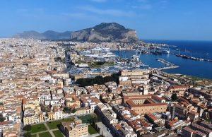 Stedentrip Palermo