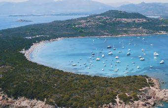 Vakantie in Sardinie Olbia