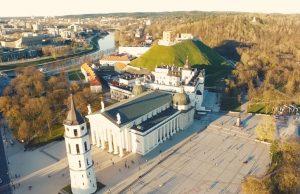 Litouwen-Vilnius