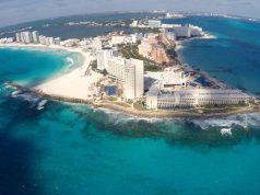 Cancun vakantie