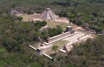 Mexico Yucatan Chichen Itza