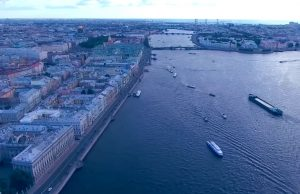 Rusland St. Petersburg