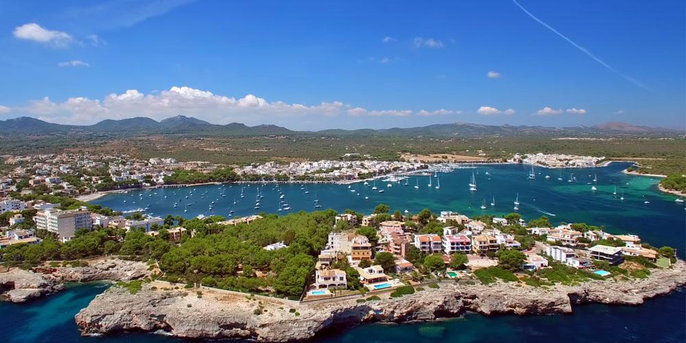 Last minute vakantie op Mallorca