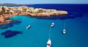 Vakantie op Mallorca