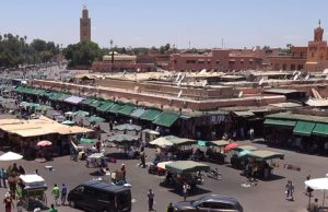 Stedentrip Marrakech