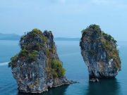 Goedkope Thailand vakantie