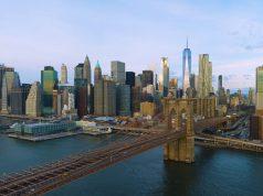 Stedentrip New York