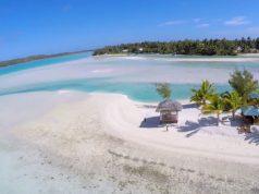 Tuvalu eiland