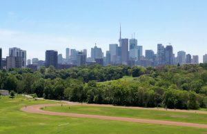 Toronto reistips