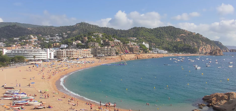 Familievakantie in Costa Brava Spanje