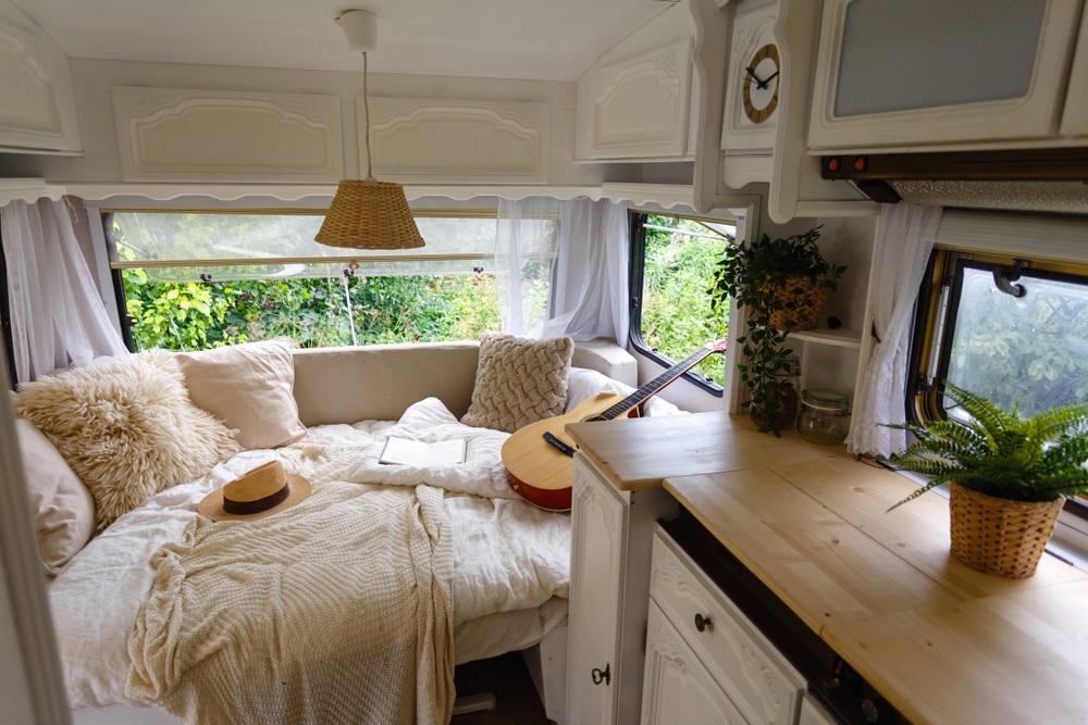 5 tips bij het inrichten van je camper voor je trip door Europa