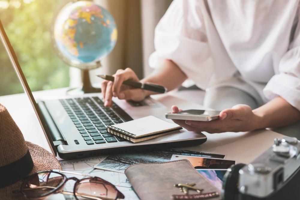 Financieren van een reis 3 tips