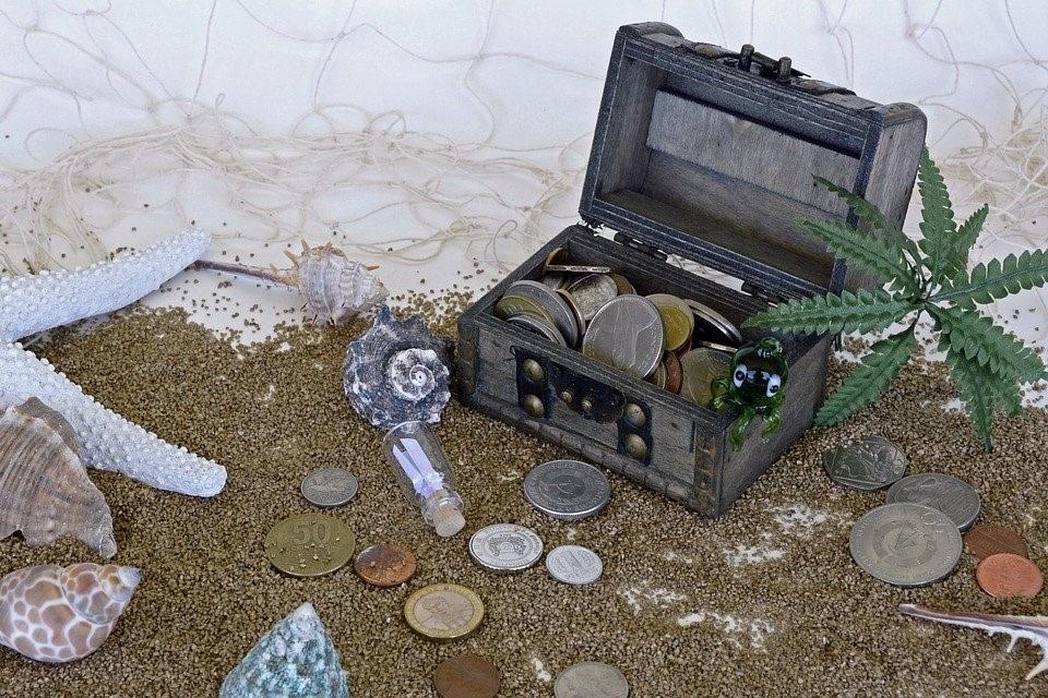 Financieren van een reis
