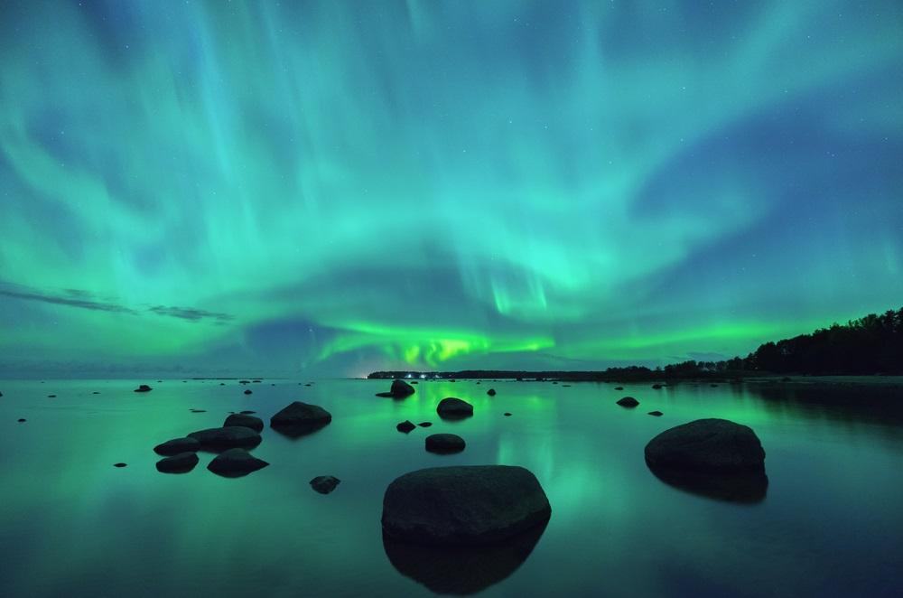 Finland Ruka-Kuusamo