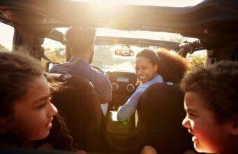 Waar je aan moet denken als je met de auto op vakantie gaat