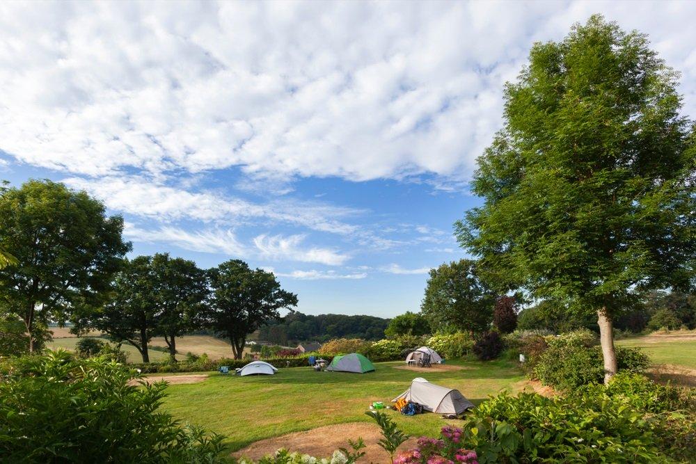 Limburg camping