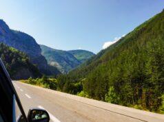 Roadtrip door Europa Wij hebben deze route voor je uitgestippeld